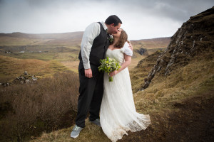 Fairy Glen wedding photography, Quiraing wedding photography, Isle of Skye wedding photography, Skye elopement