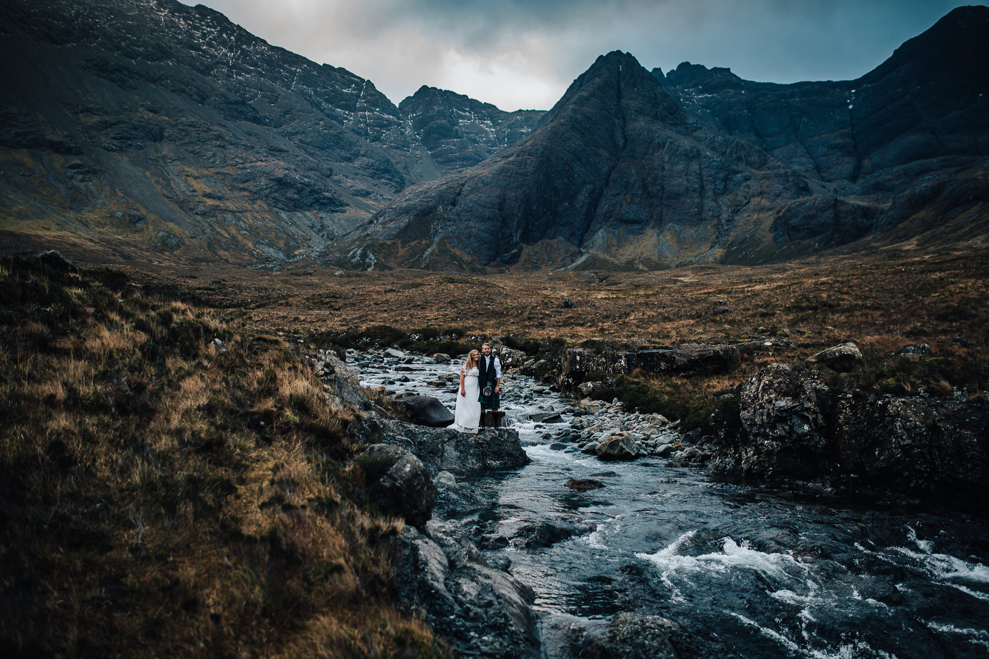fairy pools isle of skye elopement photographer love skye photography. Black Bedroom Furniture Sets. Home Design Ideas